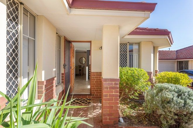 Picture of 95B Bank Street, EAST VICTORIA PARK WA 6101