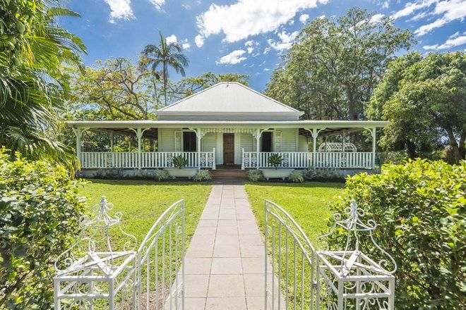 Picture of 324 Gordon Road North, KOONORIGAN NSW 2480