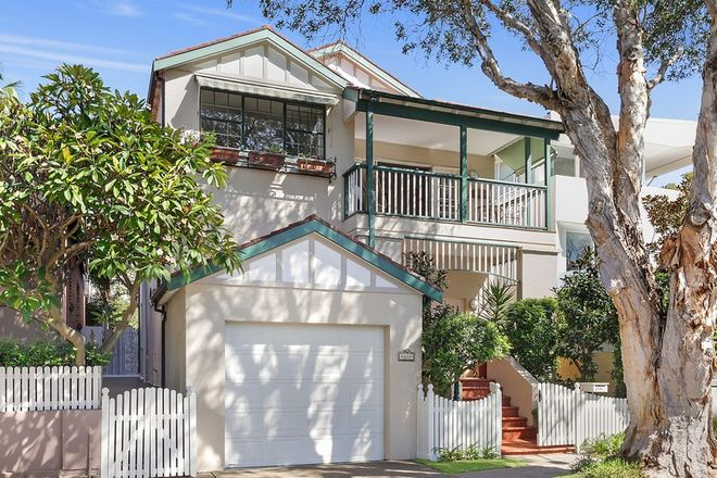 Picture of 66 Francis Street, BONDI BEACH NSW 2026