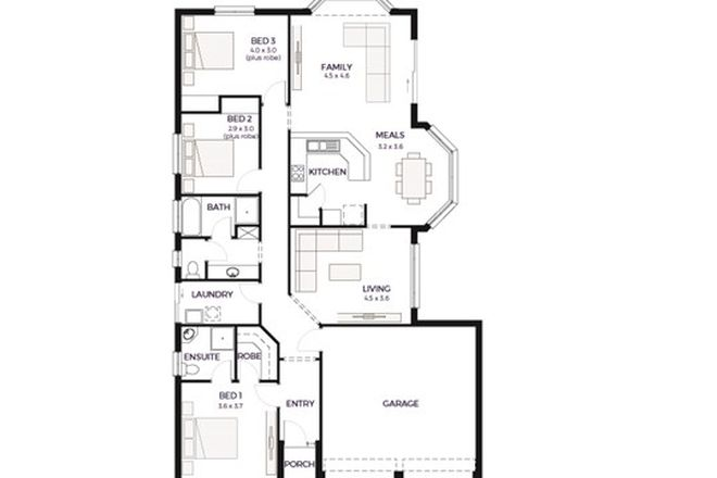 Picture of Lot 715 Rosewood Court, PARAFIELD GARDENS SA 5107