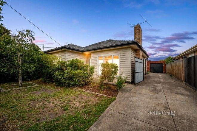 Picture of 27 Alexandra Street, PASCOE VALE VIC 3044