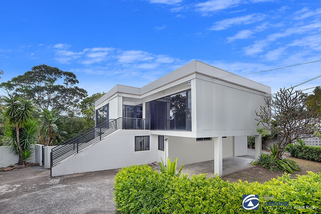 6 Jayne Street, West Ryde NSW 2114, Image 1