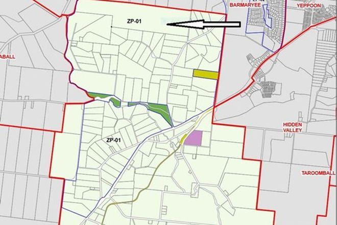 Picture of 2278 Cottons Road, BONDOOLA QLD 4703
