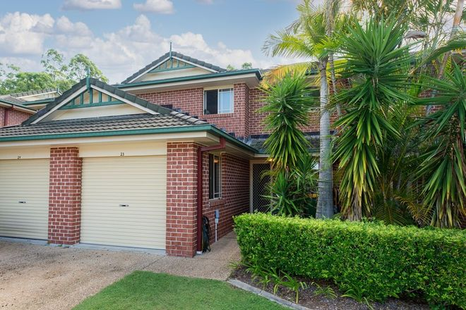 Picture of Unit 23/400 Pine Ridge Rd, COOMBABAH QLD 4216