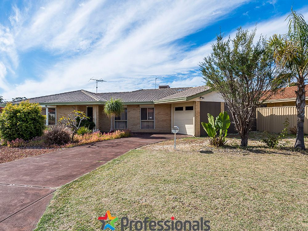 1 Throssell Court, Greenfields WA 6210, Image 1