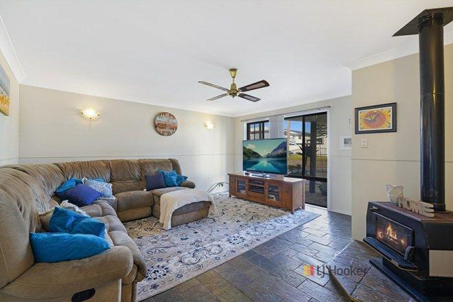Picture of 1 Ahina Avenue, HALEKULANI NSW 2262