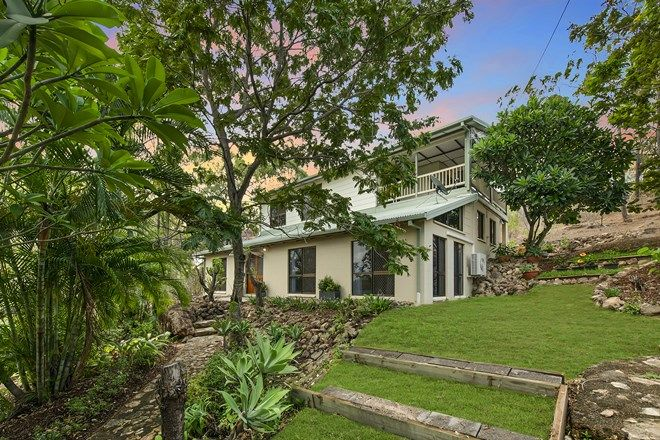 Picture of 20 Macquarie Street, JENSEN QLD 4818