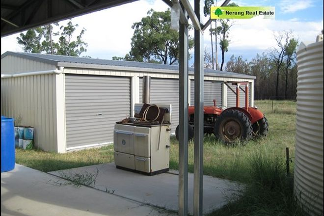 Picture of MILLMERRAN DOWNS QLD 4357
