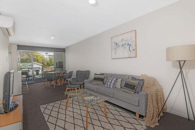 Picture of 4/20 Dix Street, REDCLIFFE QLD 4020