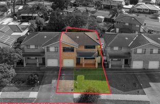 Picture of 4/137 Cumberland Road, Ingleburn NSW 2565