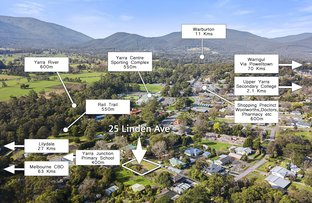 Picture of 25 Linden Avenue, Yarra Junction VIC 3797