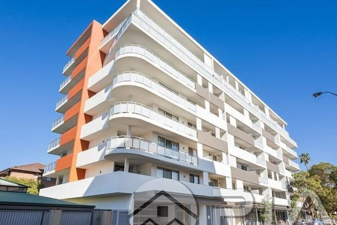 Picture of 2/20-24 Sorrell St, PARRAMATTA NSW 2150