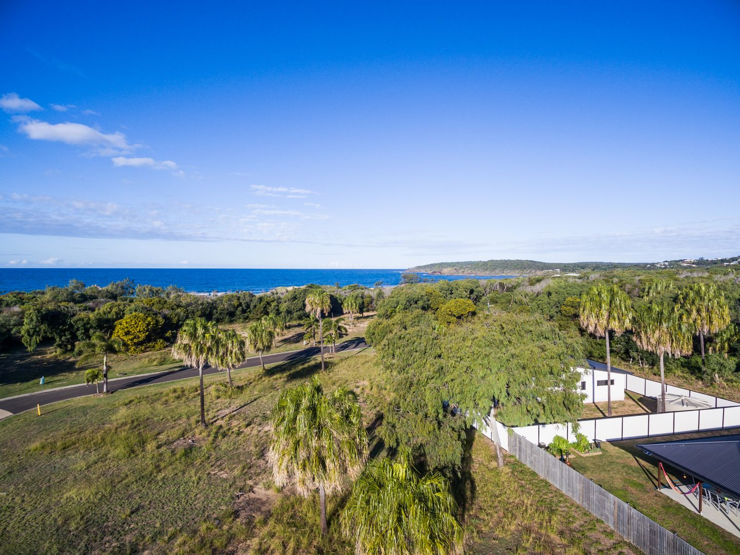 lot 61 Seaview Court, Agnes Water QLD 4677, Image 1