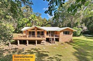 Picture of 243 Arakoon Road, Arakoon NSW 2431