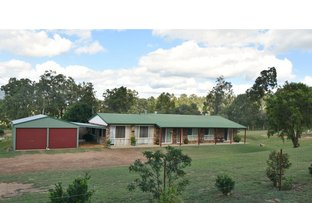 Picture of 9 Back Ma Ma Road, Winwill QLD 4347