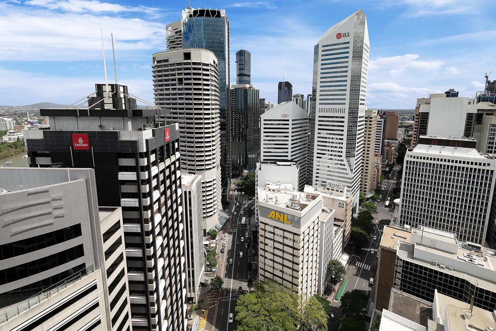345/420 Queen Street, Brisbane City QLD 4000, Image 2
