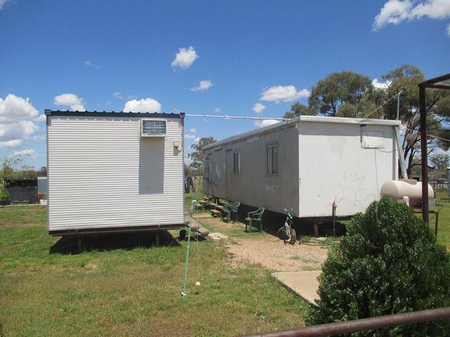 385 SWANS ROAD, Wallumbilla QLD 4428, Image 0