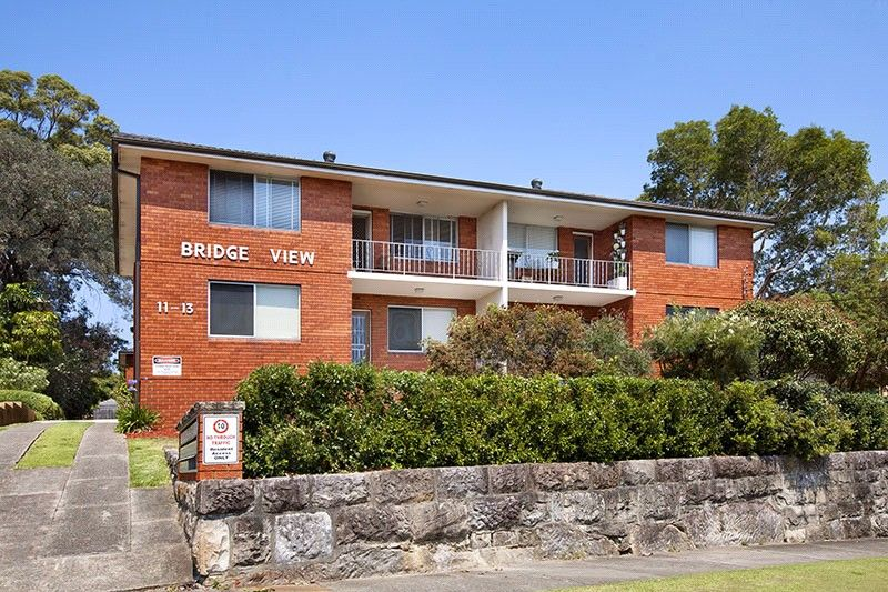 4/11-13 Bay  Road, Russell Lea NSW 2046, Image 5