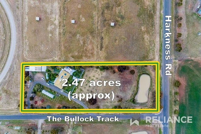 Picture of 2-20 The Bullock Track, MELTON WEST VIC 3337