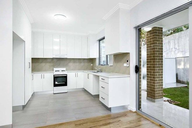 Picture of 2/11 Harrison Avenue, CONCORD WEST NSW 2138