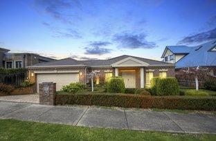 Picture of 14 Delacombe Drive, Mill Park VIC 3082
