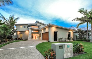 Picture of 15 Windward Place (Calypso Bay), Jacobs Well QLD 4208