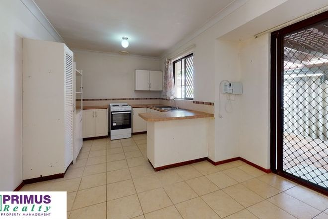 Picture of 46 Balmoral Street, EAST VICTORIA PARK WA 6101