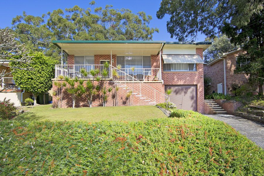 20 Kenmare Avenue, Berkeley Vale NSW 2261, Image 0