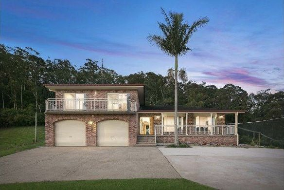 370 Crossmaglen Road, Bonville NSW 2450