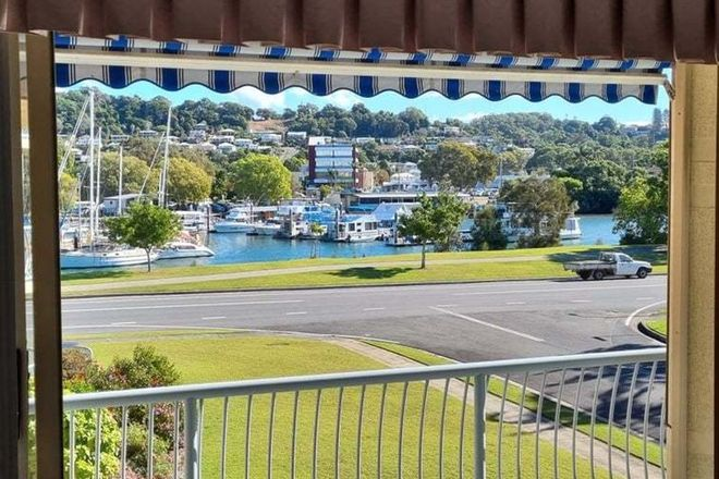 Picture of 21/1 Botany Crescent, TWEED HEADS NSW 2485