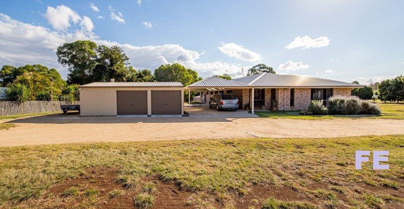 1 Redmans Road, Kingaroy QLD 4610, Image 0
