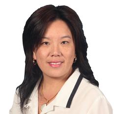 Lilly Li, Sales representative