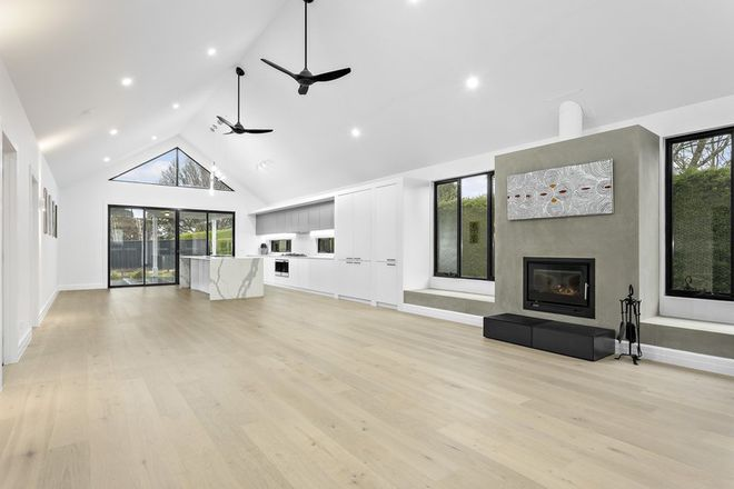 Picture of 82B High Street, TRENTHAM VIC 3458