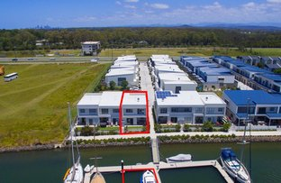 Picture of 18/156 Marina Quays Boulevard, Hope Island QLD 4212