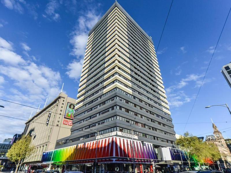 2012/250 Elizabeth Street, Melbourne VIC 3000, Image 0