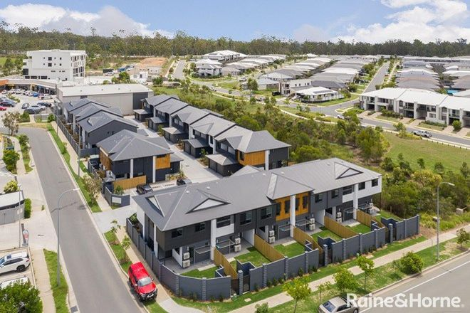 Picture of 7/8 Highlands Street, YARRABILBA QLD 4207