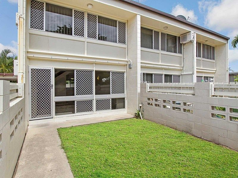 3/165 Francis Street, West End QLD 4810, Image 0