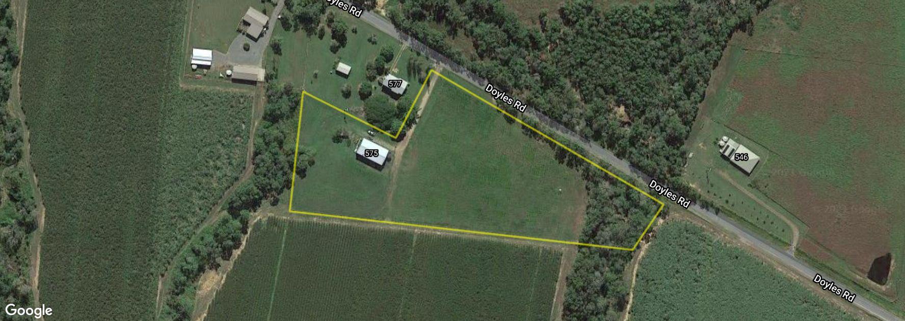 575 Doyles Road, Balnagowan QLD 4740, Image 0