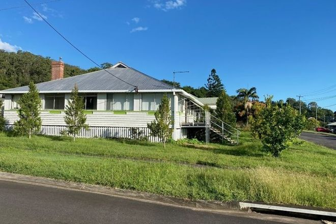 Picture of 51 - 53 Groom Street, KYOGLE NSW 2474