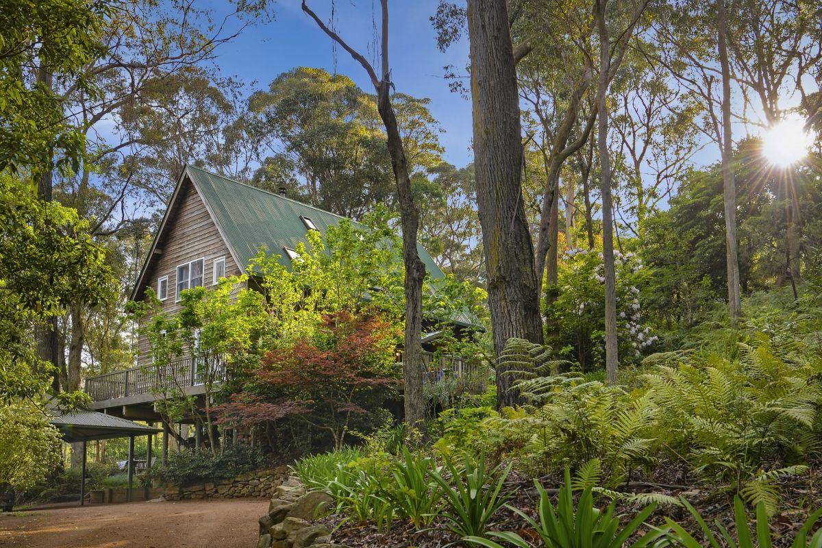 5 Harnett  Lane, Mittagong NSW 2575, Image 0