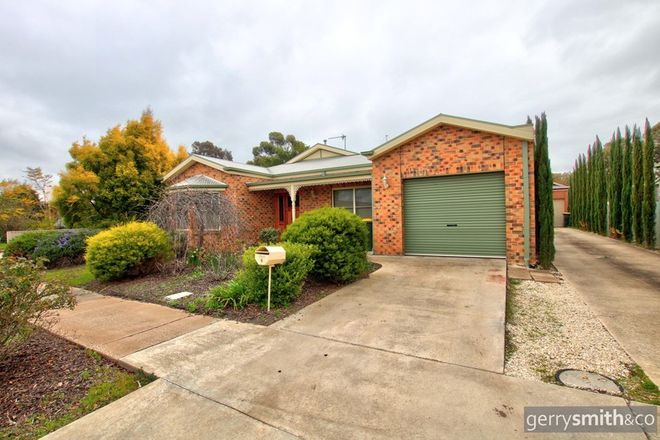 Picture of 1/8 Dougherty Street, HORSHAM VIC 3400