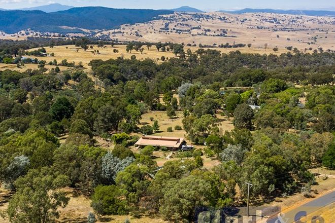 Picture of 35 Lochiel Road, BARWITE VIC 3722