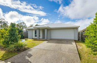 Picture of 6 Hamersly Street, Redbank Plains QLD 4301
