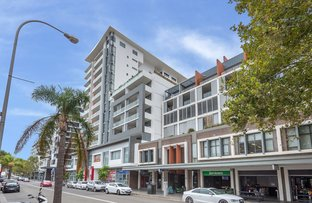Picture of 610/53 Crown Street, Wollongong NSW 2500