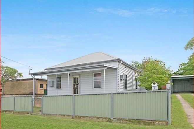Picture of 6 Bridge Street, CESSNOCK NSW 2325