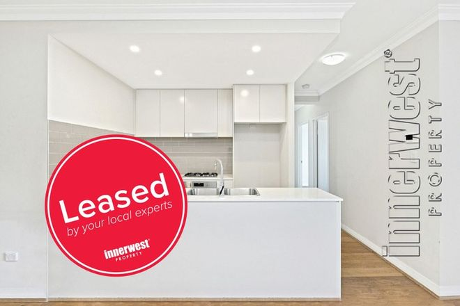 Picture of 11/27 Burwood Road, BURWOOD NSW 2134