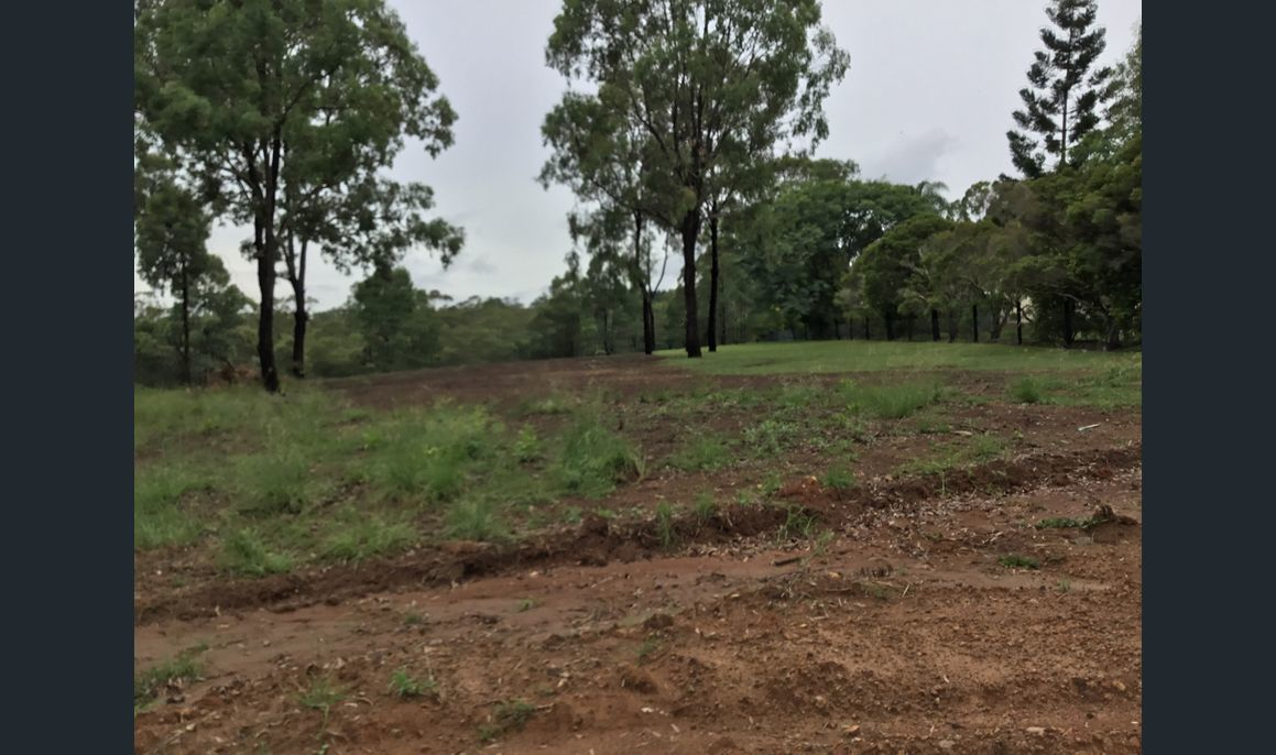 Lot 4 Noora Road, Yarraman QLD 4614, Image 0