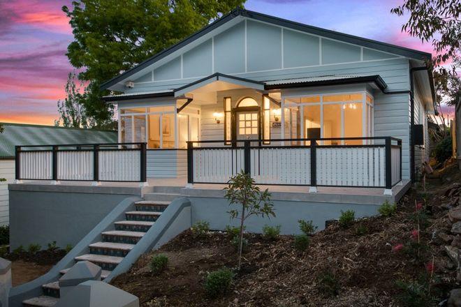 Picture of 5 Leichhardt Street, KATOOMBA NSW 2780
