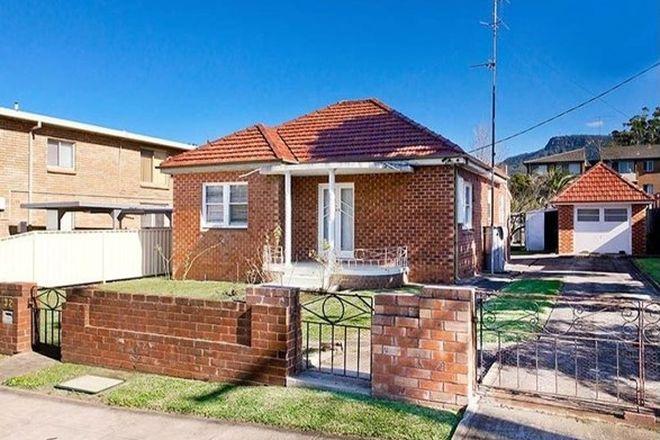 Picture of 32 Pioneer Road, BELLAMBI NSW 2518