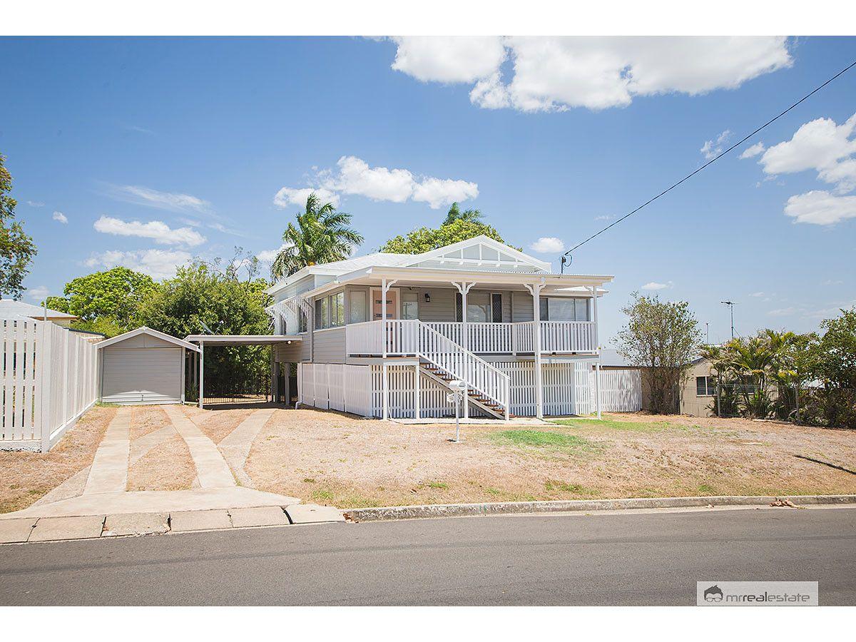 16 Jardine Street, Wandal QLD 4700, Image 0